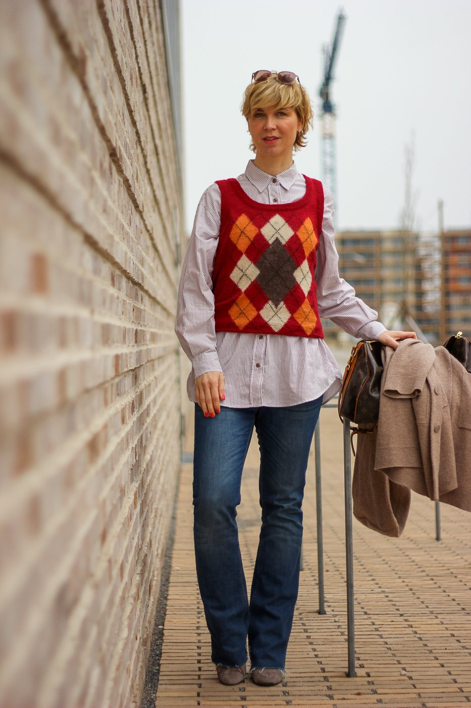 Mode ist ein schmutziges Geschäft - sind Modeblogs Teil des Problems?