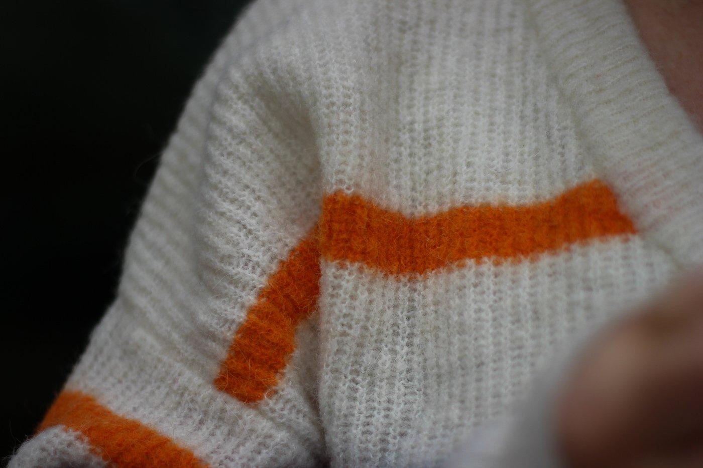 conny doll lifestyle: Details, Pullover, Blogpost übers Unterhemd. Was trägst Du drunter?