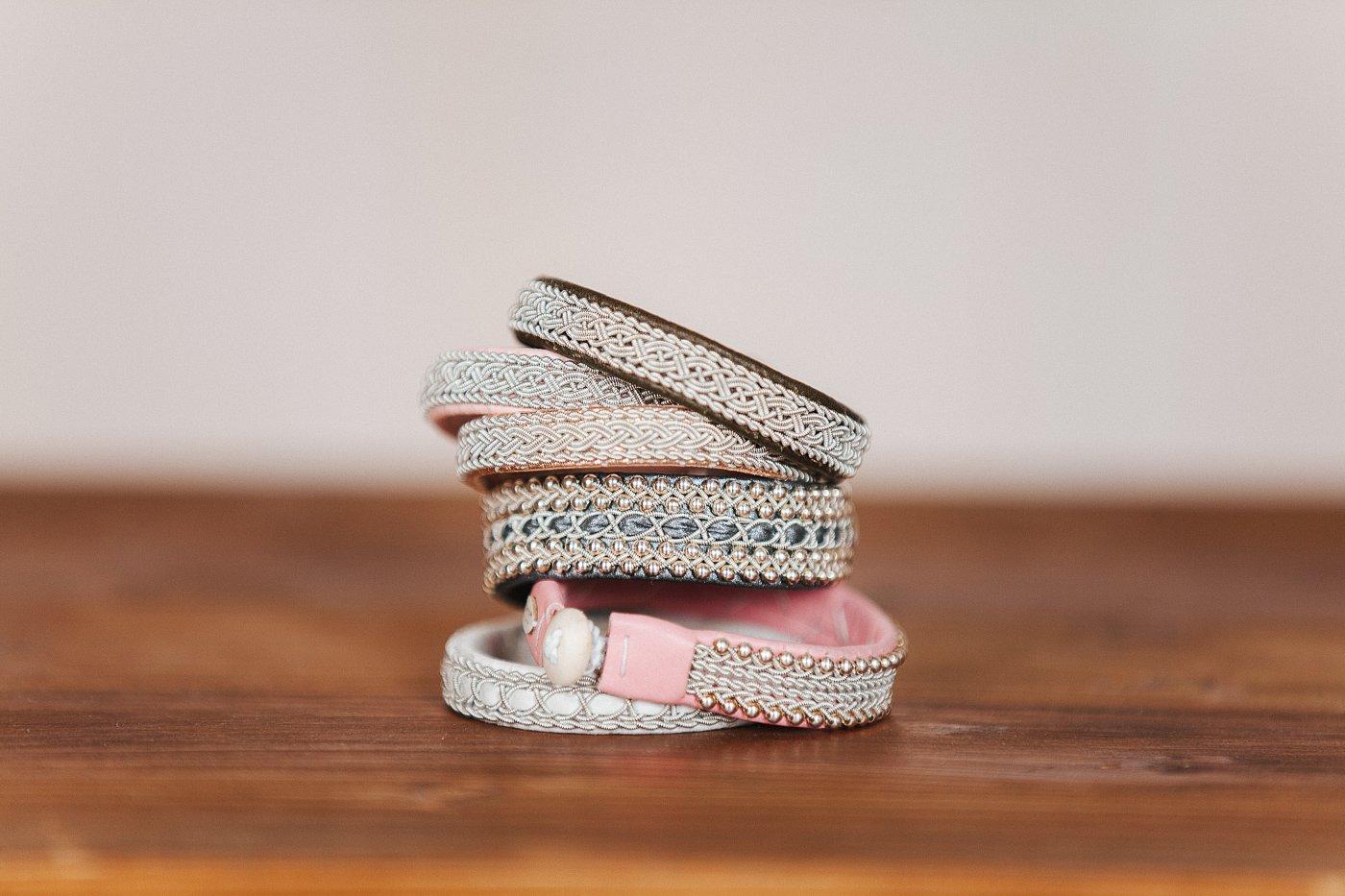 conny-doll-lifestyle: Munich-Saami-Armbänder, Schmuck, Lederbänder, einzigartig, besonders