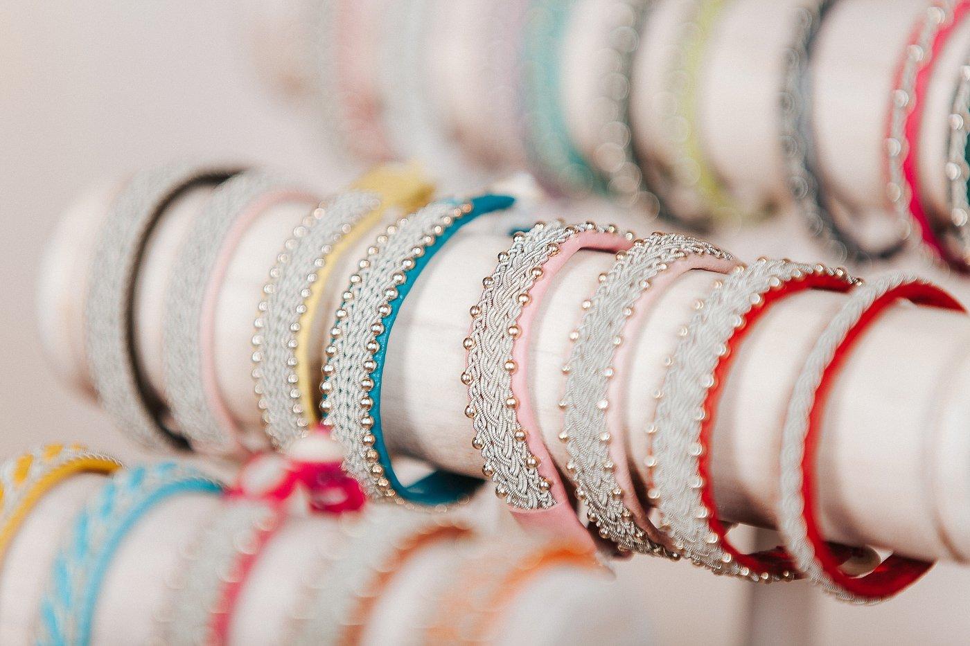conny-doll-lifestyle: verschiedene Armbänder von Munich-Saami