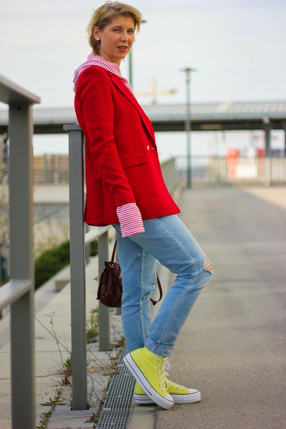 conny doll lifestyle: Fair Fashion Tipp - warum kaufen wir nicht viel nachhaltiger ein?