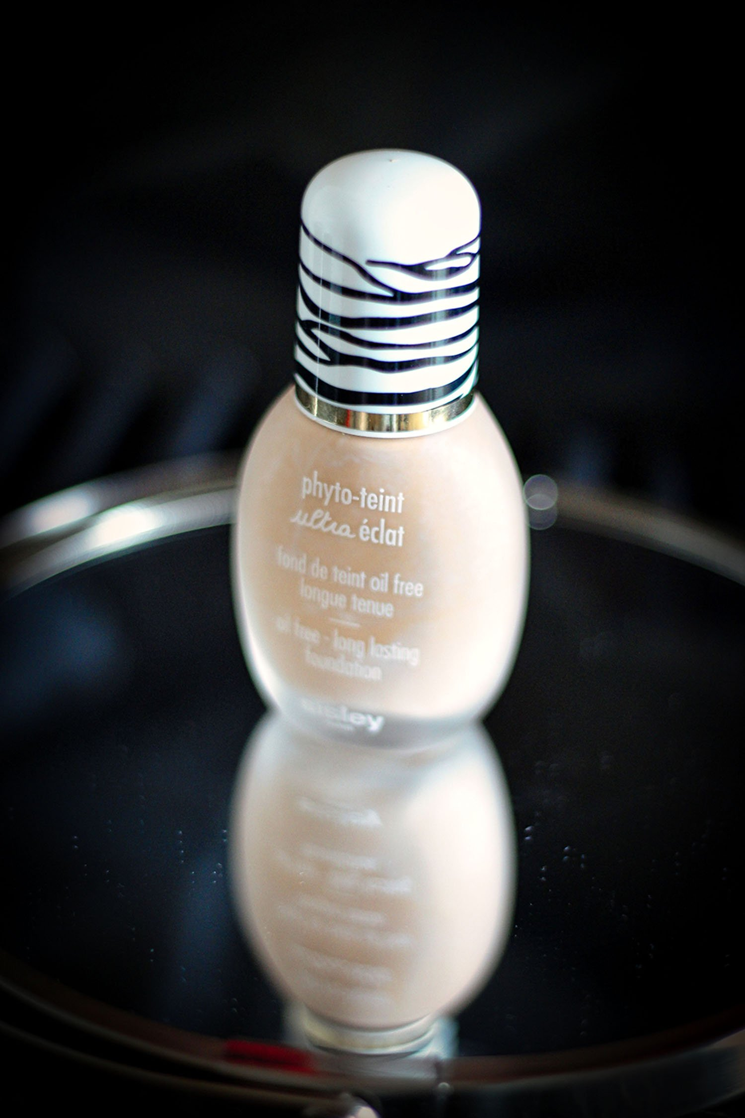 conny doll lifestyle: Best of Foundations, 40plus-Haut, Makeup, sisley , touch eclat foundation