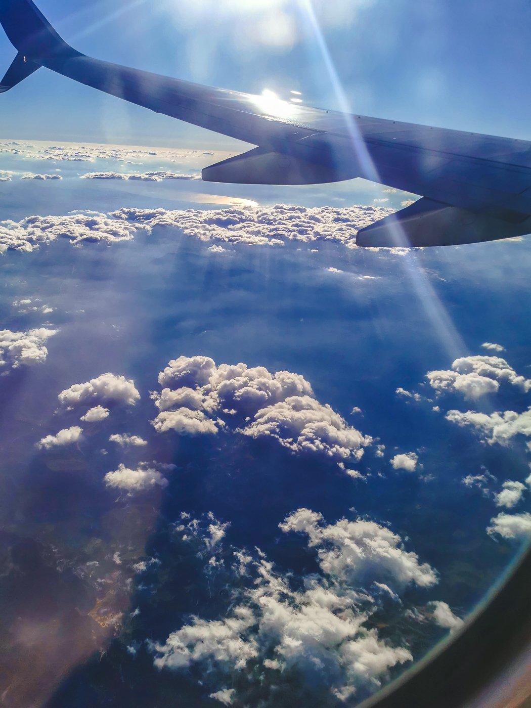conny doll lifestyle: Mein Erfahrungsbericht zu Flugreisen in Coronazeiten mit ein bisschen Beachflair