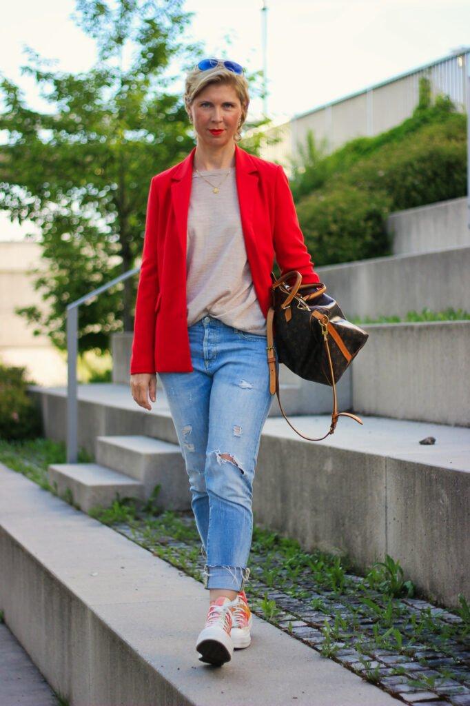 conny doll lifestyle: Fashion is Fun - meine Gedanken dazu